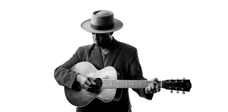 Eric Bibb - photo by Jan Malmström